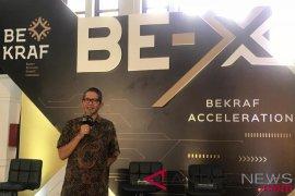 BE-X, program akselerasi startup dari Bekraf