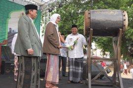 "Keraton Kasepuhan-PBNU gelar ""Festival Tajug"""