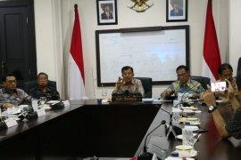 Wapres: Pemerintah perbaiki metode produksi beras