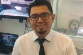 Korban pesawat jatuh asal Aceh pernah jadi penyiar radio swasta