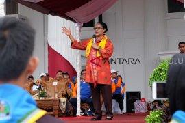 Menteri PPPA: Hukum berat pelaku kekerasan seksual