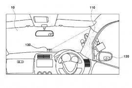 Hyundai Kia petenkan A-pillar display atasi blind spot