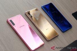 Mencoba kamera canggih Samsung Galaxy A7 dan A9
