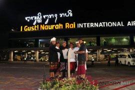 Koster resmikan penggunaan aksara Bali di Bandara Ngurah Rai