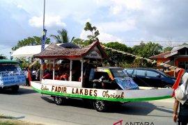 Karnaval budaya diharapkan jadi wisata religi Maluku Utara