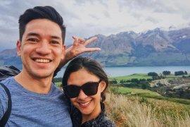 Nana Mirdad ingin punya rumah di Selandia Baru