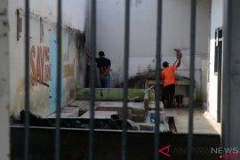 Pemerintah sebut 1.000-an napi di Palu masih kabur