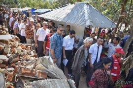 Solidaritas dari mereka yang berdiskusi di Bali