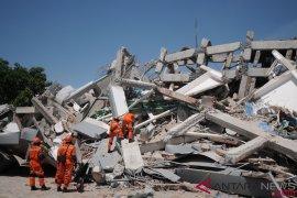 Kemenpora janjikan santunan atlet korban gempa Palu