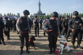 Bandara Bali siapkan 2.000 petugas keamanan IMF