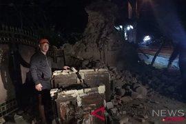 16 rumah di Situbondo rusak ringan akibat gempa