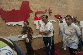 Manfaatkan sidang IMF/WB demi rakyat Indonesia