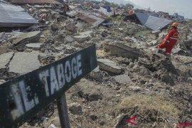 Mitsubishi sumbang Rp1 miliar untuk korban gempa Sulawesi