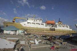 Ada kemungkinan KPK mengawasi bantuan gempa di Sulawesi Tengah