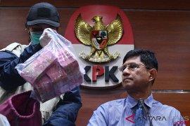 KPK telah sita tiga mobil suap Meikarta