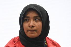 Miftahul Jannah akui telah tahu soal aturan membuka jilbab