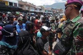 PSI ungkap Pemda Sulteng lamban tangani korban
