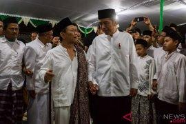 PDIP: Jokowi ciptakan prestasi dan bangun persatuan