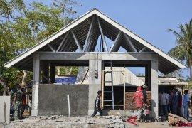 BUMN dan UMKM dikerahkan percepat rekonstruksi Lombok