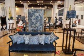 Lokakarya akan populerkan sentra batik Giriloyo