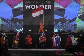 Sejarah Asia terukir di Jakarta
