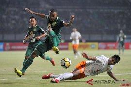 Persebaya dipermalukan 0-1 oleh Borneo FC