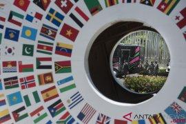 Indonesia bidik investasi langsung Rp200 triliun pada Pertemuan IMF-WB
