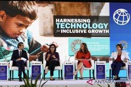 Menkeu: kemajuan teknologi peluang untuk pertumbuhan