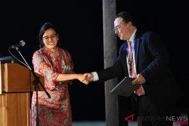 Tiga isu fokus Komite Pembangunan Bank Dunia