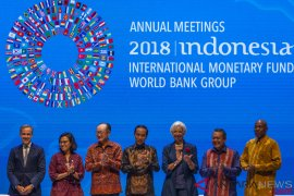 Kolaborasi pemerintah-swasta-donor jawaban atas keraguan berinvestasi SDGs