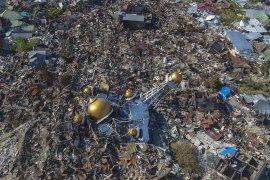 Malut Bantu Rp1 Miliar Untuk Korban Gempa Sulteng