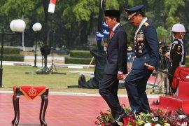 TNI berkomitmen jaga netralitas di Pemilu 2019