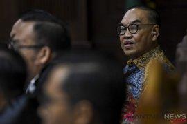 PT Samantaka minta pembukaan rekening perusahaan yang diblokir penyidik KPK