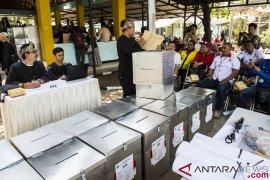KPU Surabaya buka posko layanan Gerakan Melindungi Hak Pilih