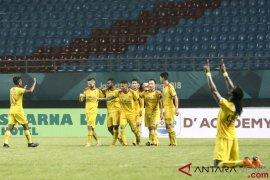 Sriwijaya FC kekurangan amunisi pemain