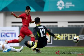 Yordania: Indonesia tim konsisten dan cepat