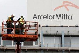 Saham ArcelorMittal anjlok ketika Bursa Spanyol ditutup datar