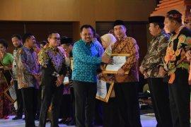 Watu Rumpuk Bawa Kabupaten Madiun Raih AWJ 2018