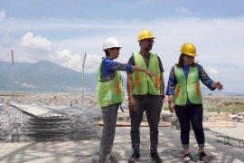 XL Axiata Komitmen Bantu Pemulihan Sulawesi Tengah