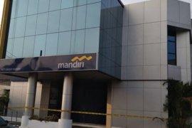 Layanan KCP Bank Mandiri Cianjur dihentikan sementara