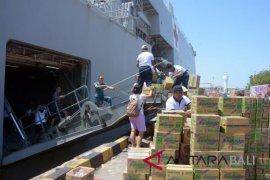 Foto - Bantuan bencana Palu dan Donggala