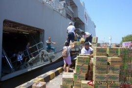 Pelni siapkan tujuh kapal evakuasi warga Palu