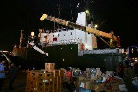 Kapal riset BPPT teliti Laut Sulawesi