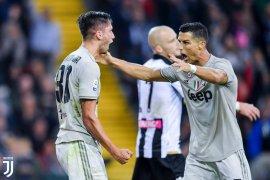Juventus lanjutkan start sempurnanya musim ini
