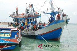 HNSI: bantuan kapal nelayan Sumut tingkatkan kesejahteraan