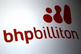 Saham BHP Biliton jatuh di tengah penguatan Bursa Australia