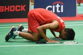 Presiden apresiasi atlet Asian Para Games
