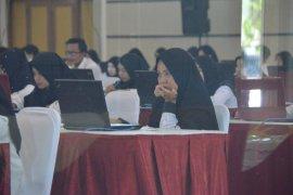 Gedung Serbaguna Jember Jadi Lokasi Tes CPNS 12 Kabupaten/Kota di Jatim
