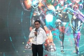 Bekraf dorong pengembang game Indonesia untuk lebih angkat kearifan lokal