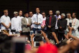 Walikota Bengkulu ajak Jokowi-Prabowo hadiri doa untuk negeri